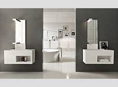 Ultra Modern Italian Bathroom Design