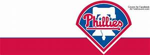 Philadelphia Phillies Facebook Cover & Profile Cover #968 ...