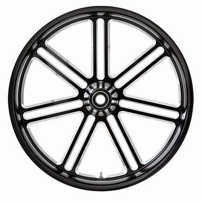 Wheel Motorcycle Cinci Custom Contrast Cut Cc