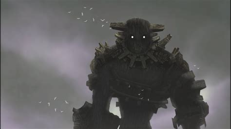 Shadow Of The Colossus Knight Fan Art Recreation Youtube