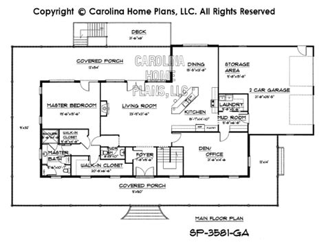 southern style floor plans large southern plantation style house plan sp 3581 sq ft