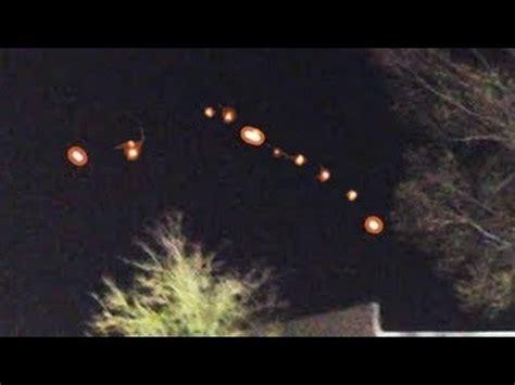 Strange Lights In The Sky  Ufo? Or Something Else? Youtube