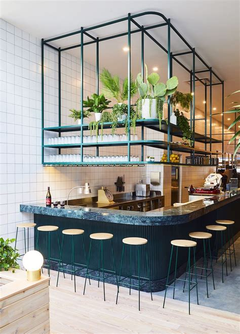 best 25 small restaurant design ideas on