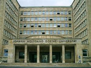 Pension Aller Frankfurt : johann wolfgang goethe universit t frankfurt am main ~ Eleganceandgraceweddings.com Haus und Dekorationen