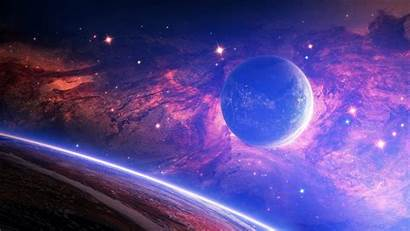 Space Wallpapers Backgrounds Background Desktop Universe Astronomy