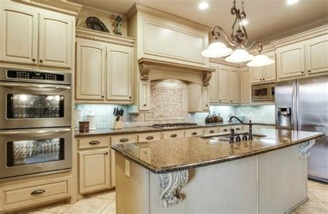 Ideas For Painted Kitchen Cabinets - chelsea gray archives kelly bernier designs