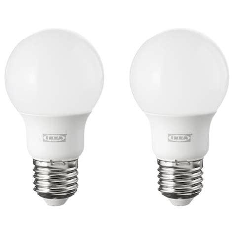 Ikea Lesele Led by Led Leuchtmittel Ikea