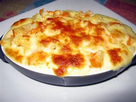 recette de carottes et pommes de terre gratin 233 es