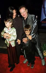 Cody Alan Williams Photos: Robin Williams' Son Pics – RIP ...