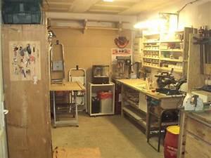 Atelier De Bricolage : amenagement atelier bricolage id e am atelier comment ~ Melissatoandfro.com Idées de Décoration