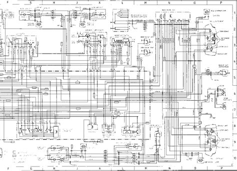 wiring diagram lype   model  page flow diagram