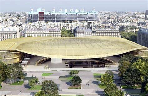 Le Forum Des Halles Photos
