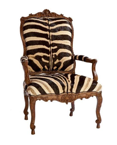 chaise crapaud le fauteuil zèbre dans 40 photos inspirantes