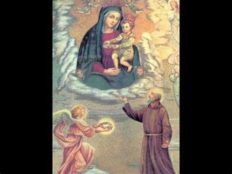 salve canto testo madre di misericordia salve verde canto