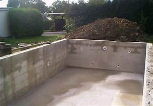 Ytong Steine Verputzen : pool anlegen in 13 schritten obi ~ Lizthompson.info Haus und Dekorationen