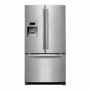 Review  Samsung Rf268abrs French Door Refrigerator