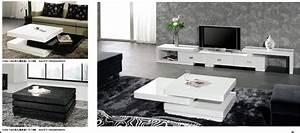 Table Pour Tv : table basse pour tv meuble tv louis philippe trendsetter ~ Teatrodelosmanantiales.com Idées de Décoration