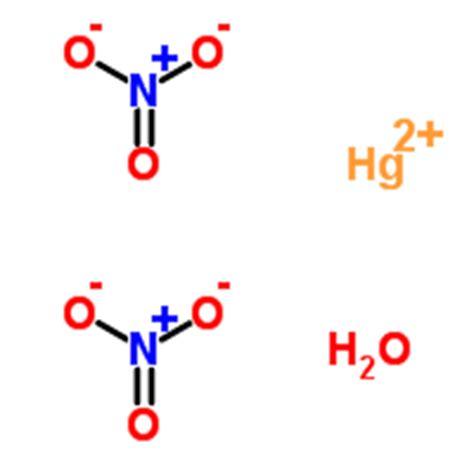 Harga Merkuri Nitrat 7783 34 8