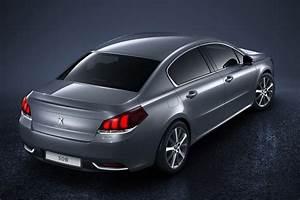 Peugeot Break 508 : serie speciale peugeot 508 style ~ Gottalentnigeria.com Avis de Voitures