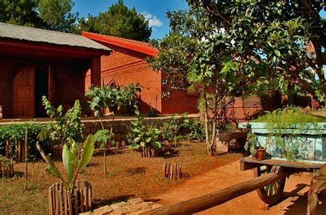 eco lodge les chambres du voyageur antsirabe madagascar
