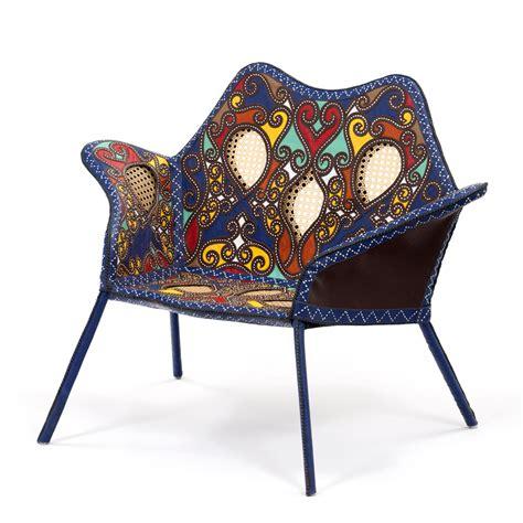 furniture collection inspired  nomadic brazilian