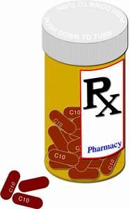 Medicine Bottle Clip Art - Cliparts.co