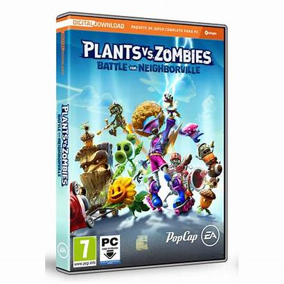 Zombies Vs Plants Battle Neighborville Pc Ciab