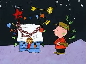 A Charlie Brown Christmas FilmFisher