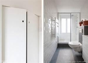salle de bain avec fenetre az61 jornalagora With amenagement salle de bain en longueur