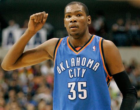 kavin durant bio  pictures oklahoma city thunder top sports players pictures