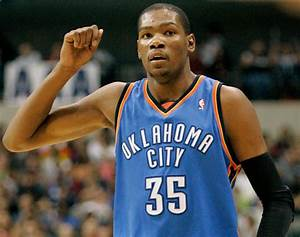 Kavin Durant Bio And Pictures Oklahoma City Thunder