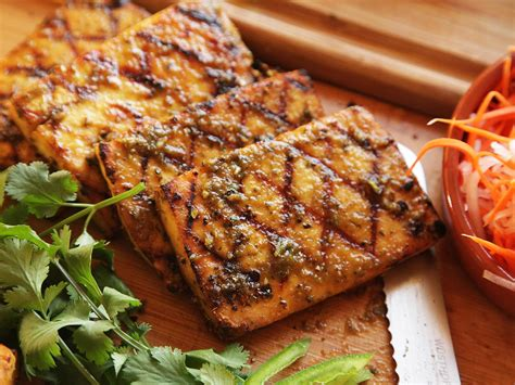 grill cuisine the food lab how to grill or broil tofu that 39 s really