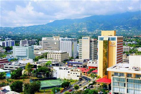 Image result for Capital of Jamaica