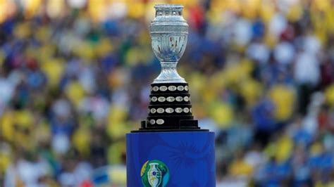 Telemundo and bein sports have acquired broadcasting rights in us. Copa América 2021: se confirmó el calendario, con sus sedes y los horarios - Tiempo de San Juan