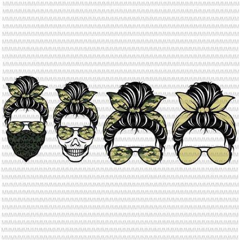 We did not find results for: Messy Bun svg, mom life camo sunglasses and headband Svg ...