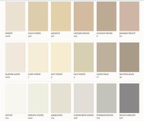 result for ecru color chart design applied color
