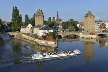 Bateau Mouche Colmar by Alsace Et Son Parcours Incontournable Vignerons Ind 233 Pendants