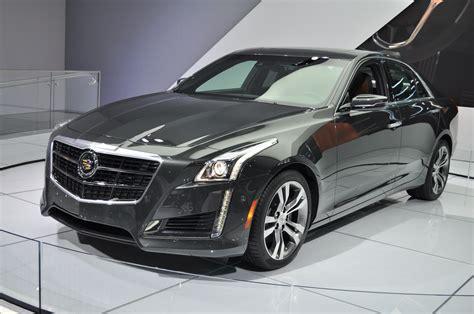 cadillac cts  car  buy  nominee