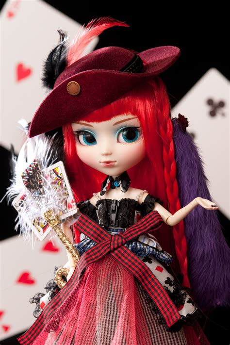 pullip ludmila the dolly insider