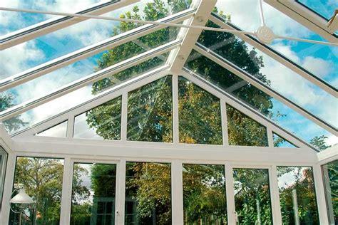 gable conservatories win dor