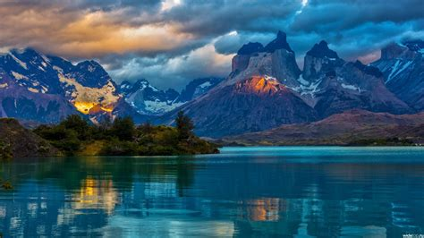 77+ Beautiful Landscapes Wallpapers On Wallpaperplay