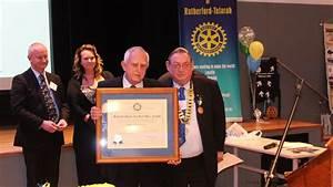 Rotary legends celebrate 40 years   The Maitland Mercury