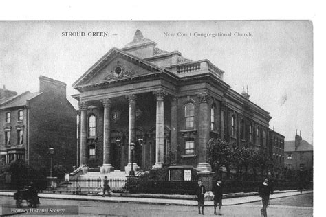 Stroud Green Local History Hornsey Historical Society