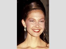 April 25, 1991 Ashley Judd's Face Through the Years Us