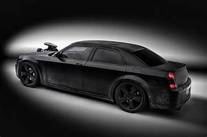 Chrysler 300 Srt8 : this srt8 2006 chrysler 300c isn t just a reboot of mad max s interceptor it s a daily driver ~ Medecine-chirurgie-esthetiques.com Avis de Voitures