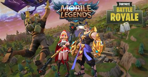 Introducing The New Legendary Mobile Legends' Mode