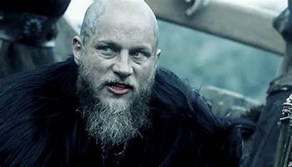 Vikings Ragnar Waste Way Lodbrok Going Don