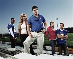 Friday Night Lights, binge-watching and super-fandom – Our ...