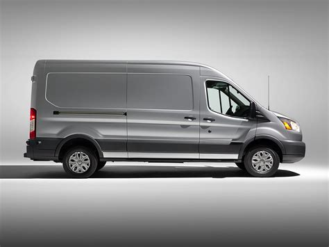 ford transit  price  reviews safety