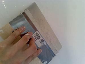 Wand Glatt Spachteln : venezianische spachteltechnik stucco marmor anleitung im badezimmer spachteln ~ Markanthonyermac.com Haus und Dekorationen